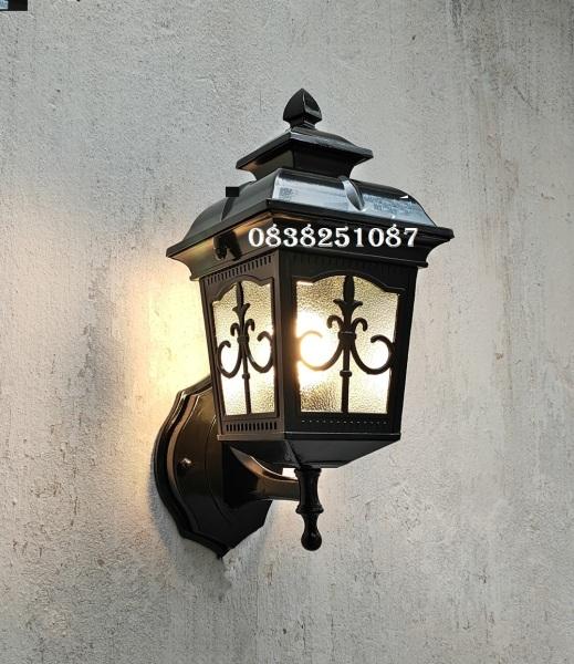 Bảng giá [HCM]Đèn Tường Trang Trí Ngoại Thất - đèn chùa đèn cột đèn tường - shop tặng bóng led. Cam kết hàng chất lượng giá tốt. SV0106/6