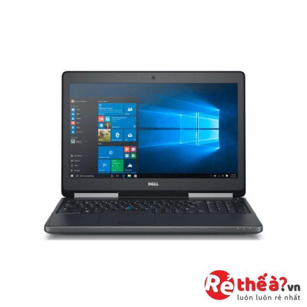 Bảng giá Laptop Dell Precision 7710  i7 6820hq/8gb/SSD 256gb Nvme/w5170M (AMD Radeon R9 M375X)/ FHD IPS Phong Vũ