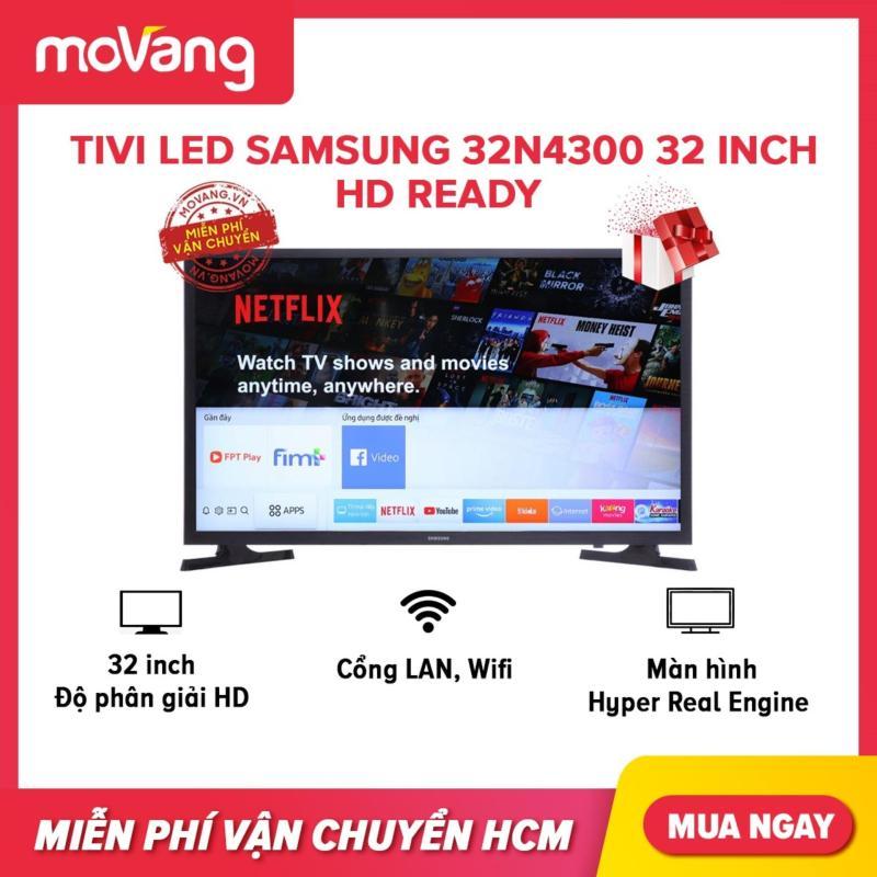 Bảng giá Tivi Led Samsung 32N4300 32 Inch HD Ready