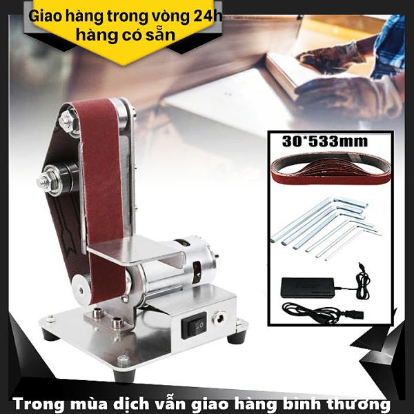 Máy chà nhám 775 mini thiết kế gập linh hoạt cầm tay tiện lợi - Người bán địa phương