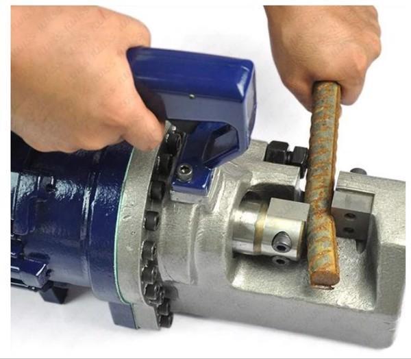 Máy cắt sắt thuỷ lực cầm tay RC 25