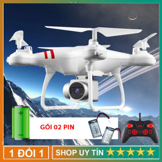 Máy bay flycam KY101 máy ảnh camera 2.0Mpa. HD 720P truyền trực tiếp về điện thoại, Có chế độ tự về bằng 1 nút bấm trên tay điều khiển. Máy bay chụp ảnh, Flycam giá rẻ