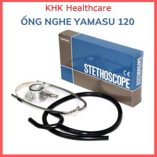 Ống nghe Yamasu 120 sản xuất tại Nhật Bản - KHK Healthcare thumbnail