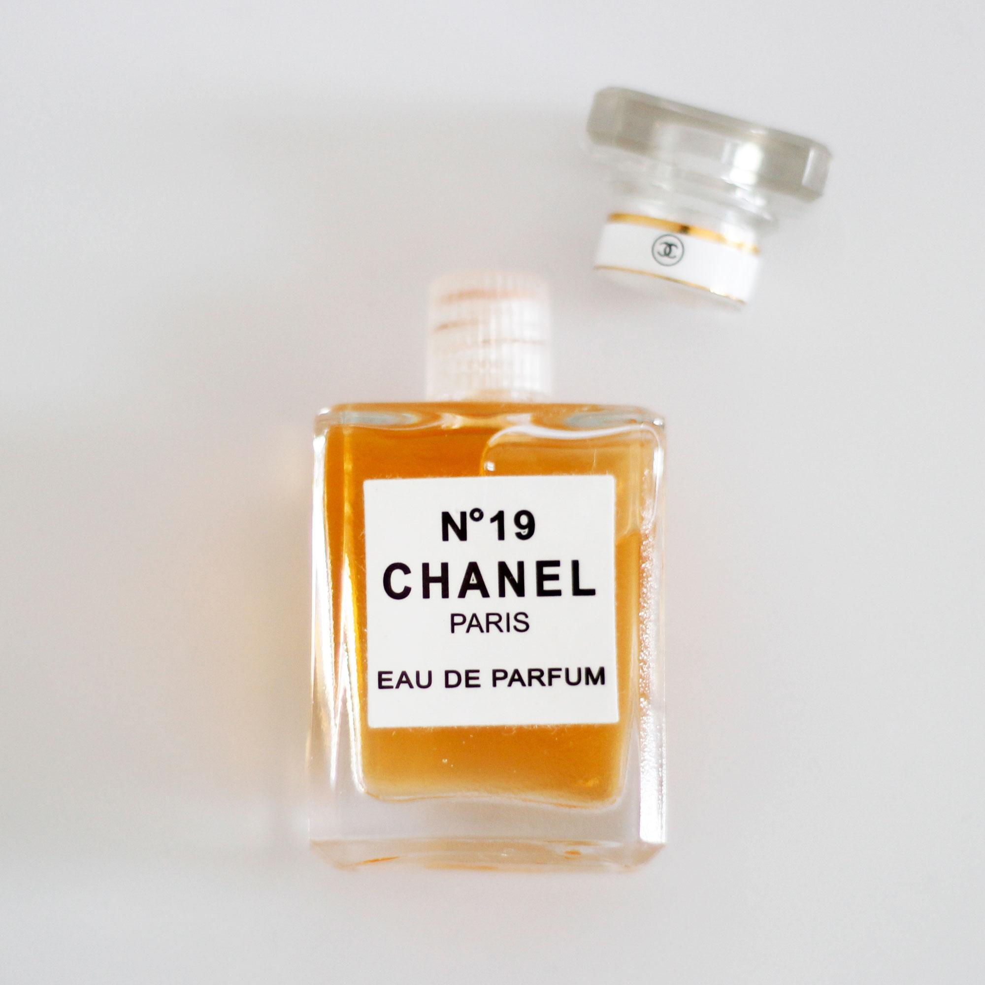 Nước hoa nữ chai mini 5ml