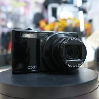 Máy ảnh Ricoh CX6 máy ảnh đường phố thumbnail