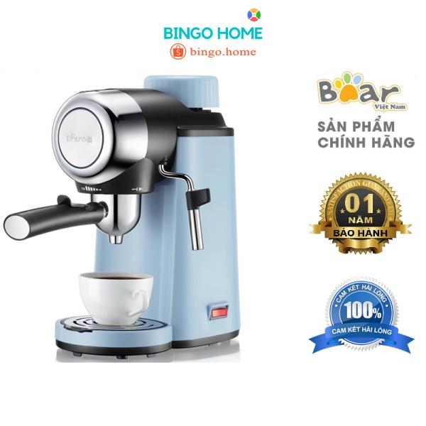 Bảng giá Máy Pha Cà Phê Espresso Tự Động Bear KFJ-A02N1 - BH 1 năm - Bingo Home Điện máy Pico