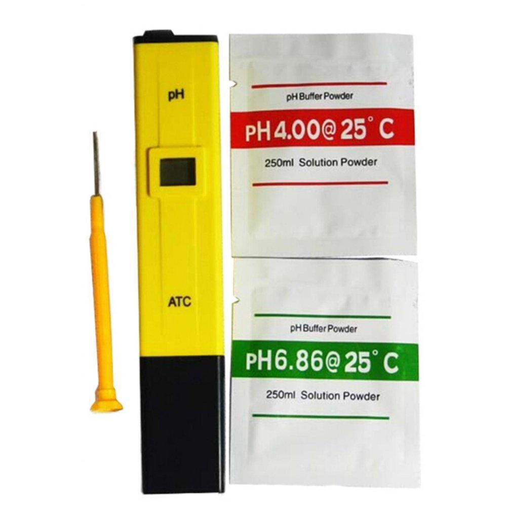 Bút đo pH nước giá rẻ