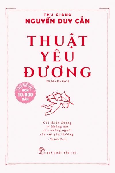 TS Thu Giang - Thuật yêu đương