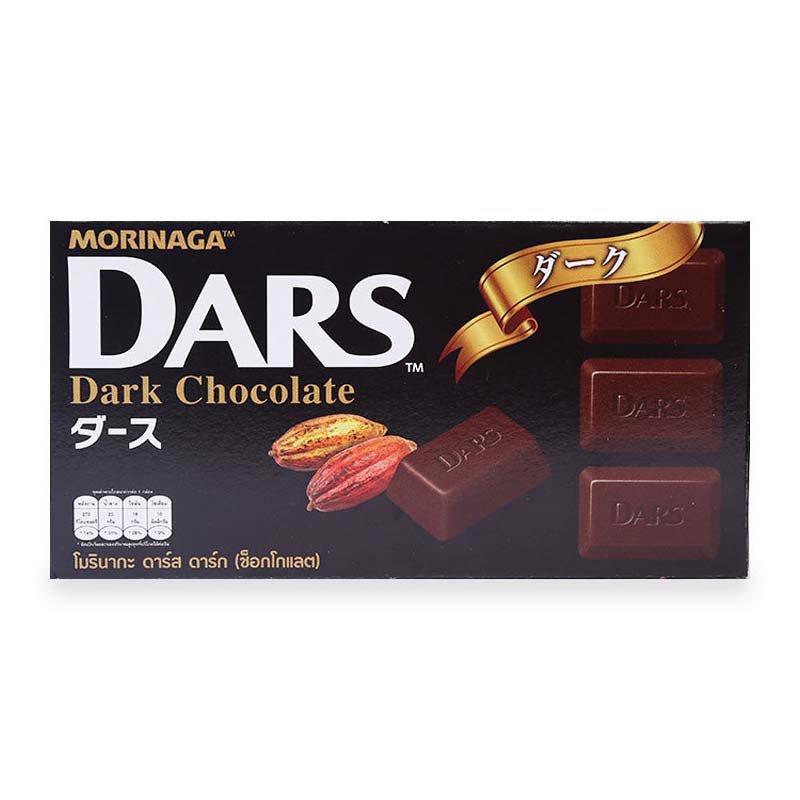 Chocolate Dars vị Dark Choco