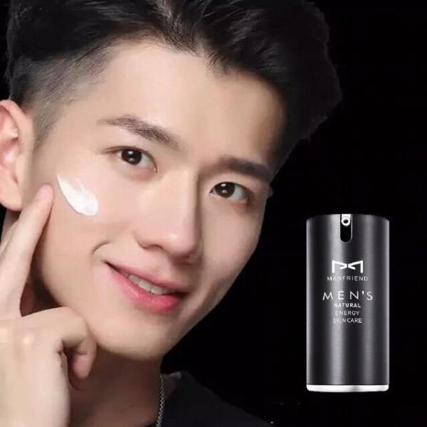 [TP HCM] Kem che khuyết điểm light makeup - che khuyết điểm cho nam theo tông da phù hợp với mọi loại da