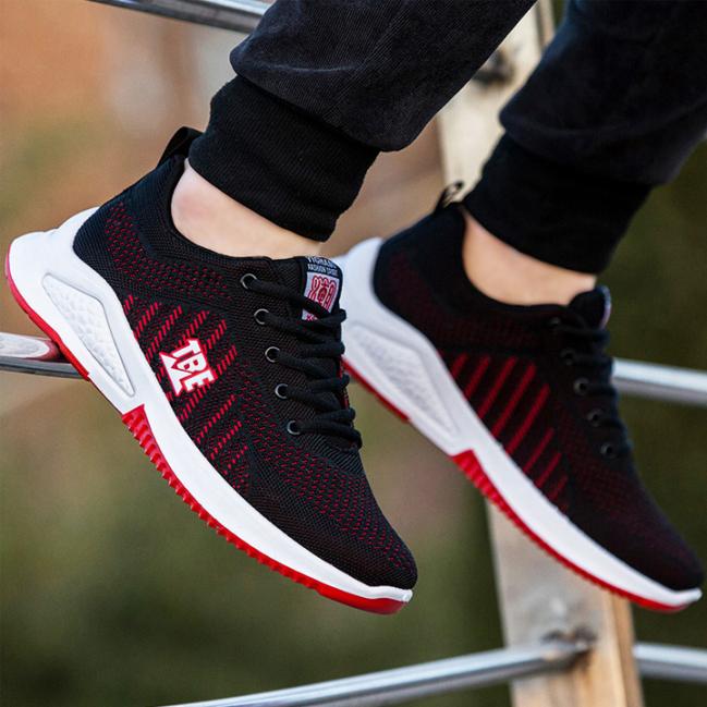 Giày thể thao nam sneaker Xu hướng 2021 - HOÀNG HÀ 888 giá rẻ