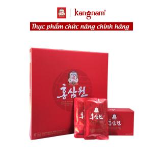 Nước hồng sâm won KGC Cheong Kwan Jang 70ml x 30 gói - Bồi bổ cơ thể toàn diện, tăng đề kháng, chống mệt mỏi thumbnail