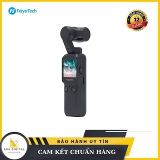 Máy quay cầm tay Feiyu Pocket Handheld Gimbal thumbnail