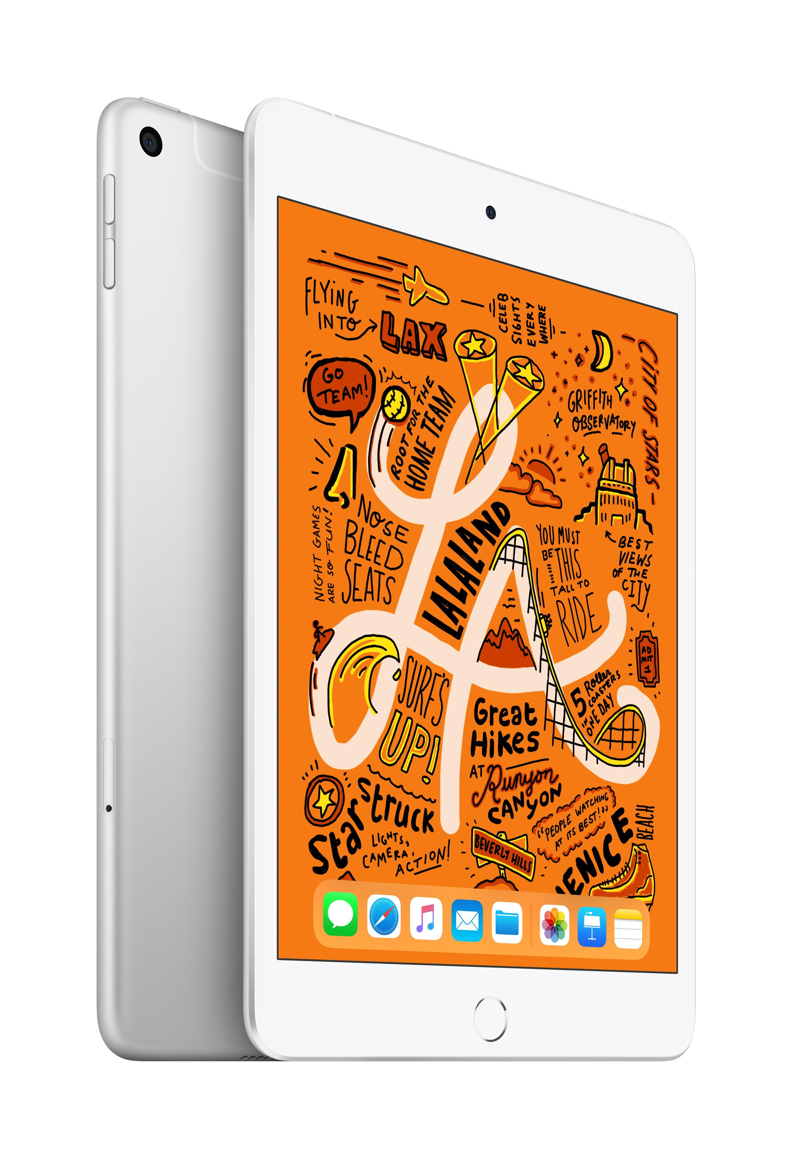 Apple iPad mini 5 Cellular 256Gb 7.9Inch