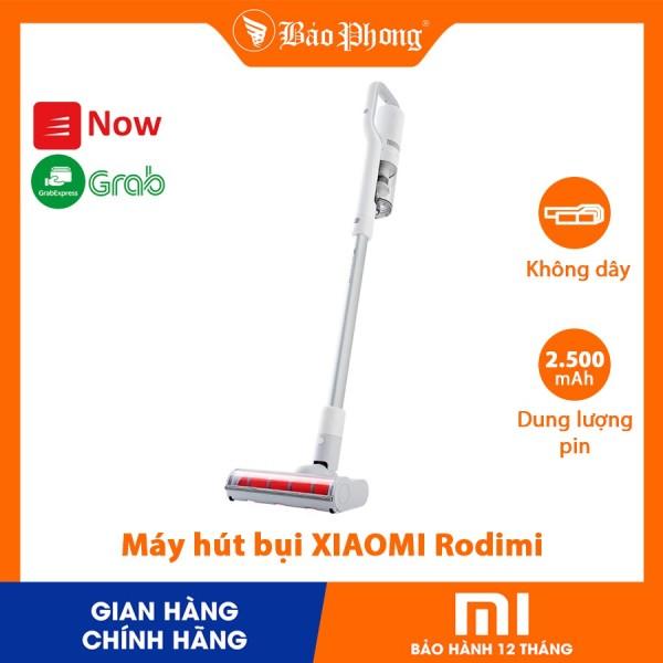 Máy hút bụi XIAOMI Rodimi Handheld Wireless Vacuum Cleaner F8 / F8E / F8 PRO