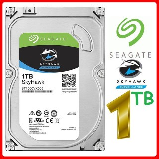 Ổ cứng 1TB 1000Gb Seagate chuyên camera - Chính hãng thumbnail