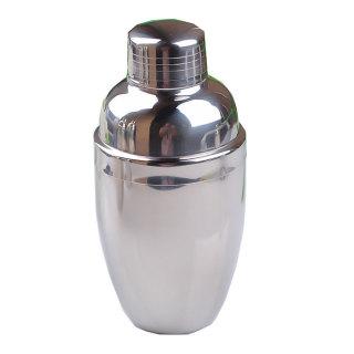 [SALE GIÁ TỐT] Bình lắc pha chế trà sữa, cà phê sữa và cocktail inox cao cấp size vừa PC01, dụng cụ pha chế, dung cu quay bar thumbnail