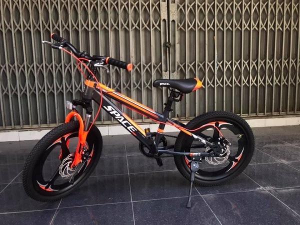 Mua xe đạp Space 20 inch từ 7-10 tuổi