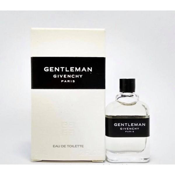 Nước hoa nam Givenchy Gentleman Eau de Parfum 6ml (không hộp) nhập khẩu