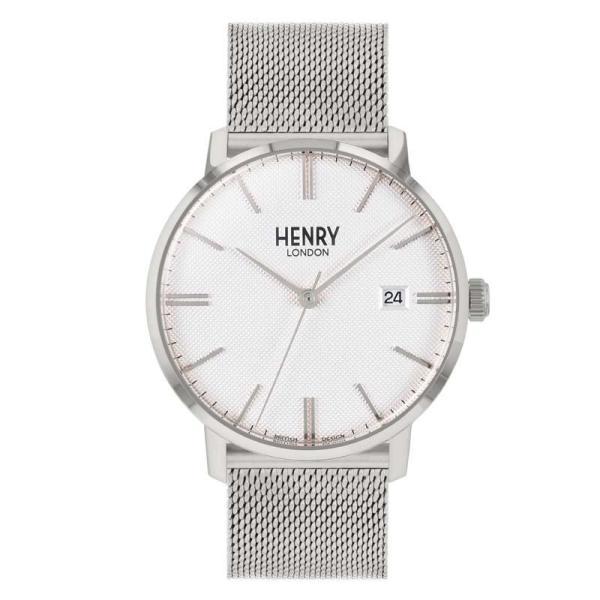 Đồng hồ nam Henry London HL40-M-0373 REGENCY