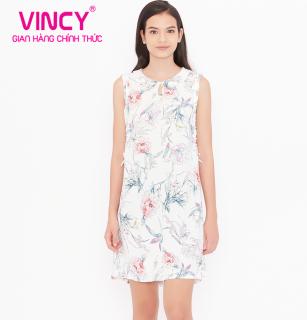 Đầm kate Vincy DDK120S01 thumbnail