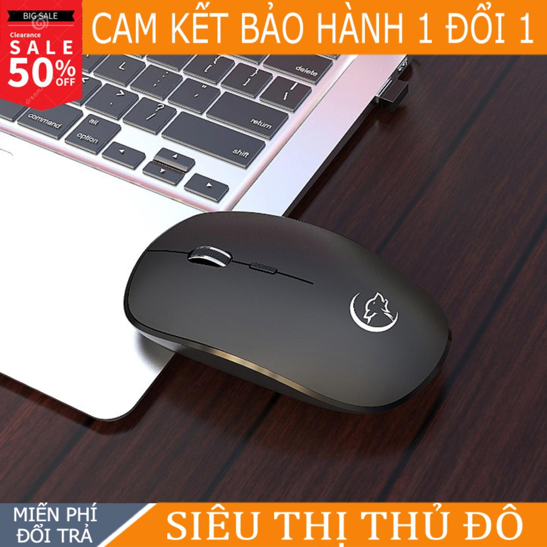 Chuột Không Dây G834 2.4G -Siêu Thị Thủ Đô
