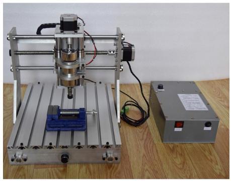 Máy CNC mini 2530DIY