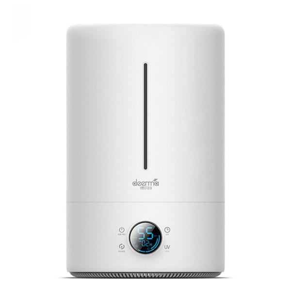 [Bản quốc tế] Máy tạo độ ẩm không khí thông minh Xiaomi Deerma DEM-F628S dung tích 5L, đèn UV làm sạch nguồn nước - Bảo hành 6 tháng