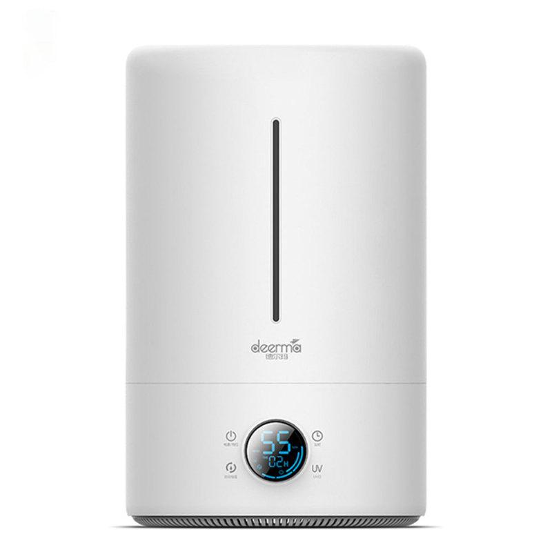 [Bản quốc tế] Máy tạo độ ẩm không khí thông minh Deerma DEM-F628S dung tích 5L, đèn UV làm sạch nguồn nước - Bảo hành 6 tháng