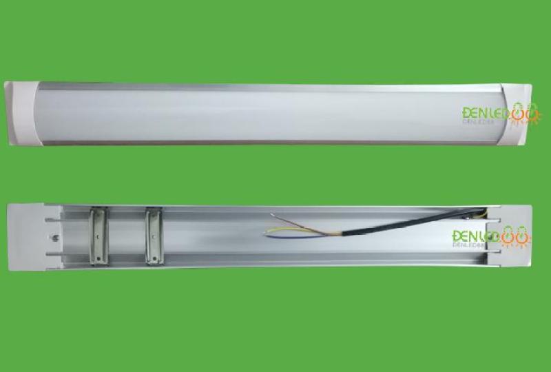 Bộ 30 đèn led Tuýp bán nguyệt 45w -1.2 mét