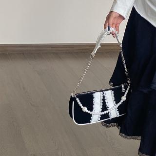 Túi xách da PU đeo chéo kiểu dáng thời trang dành cho nữ thumbnail