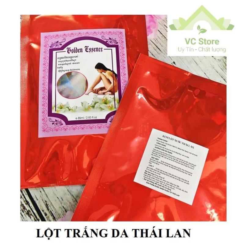 Bộ Lột Trắng Cao Cấp Thái Lan - Mẫu mới nhập khẩu