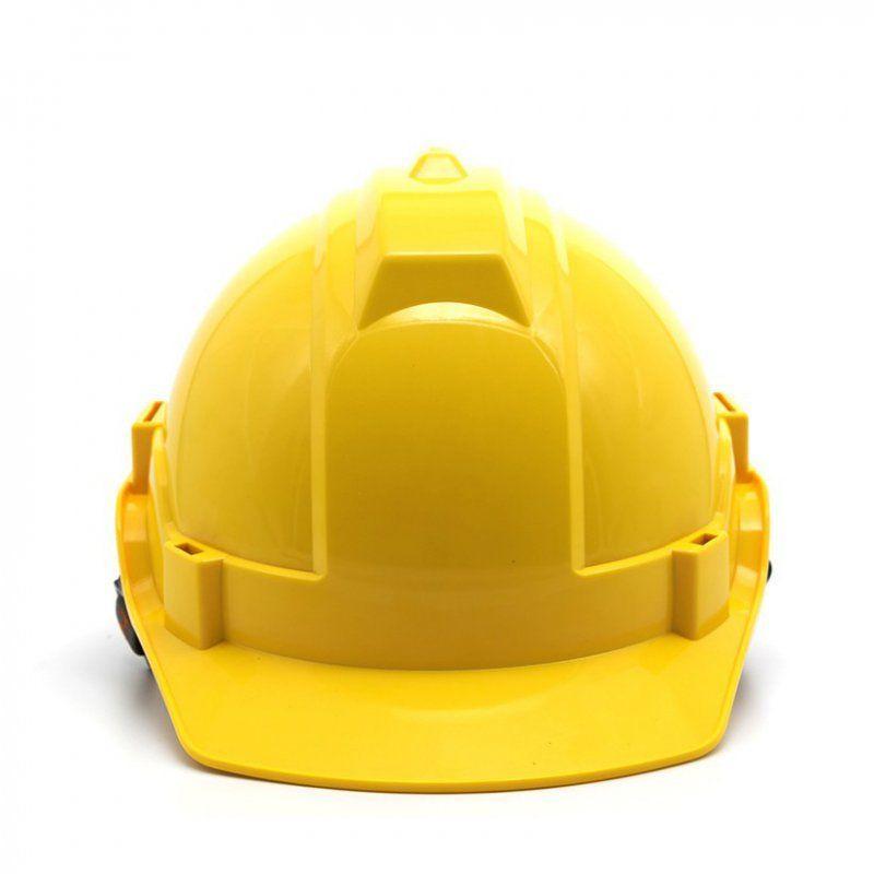 Mũ bảo hộ ProTape SS200 H Series - Màu vàng
