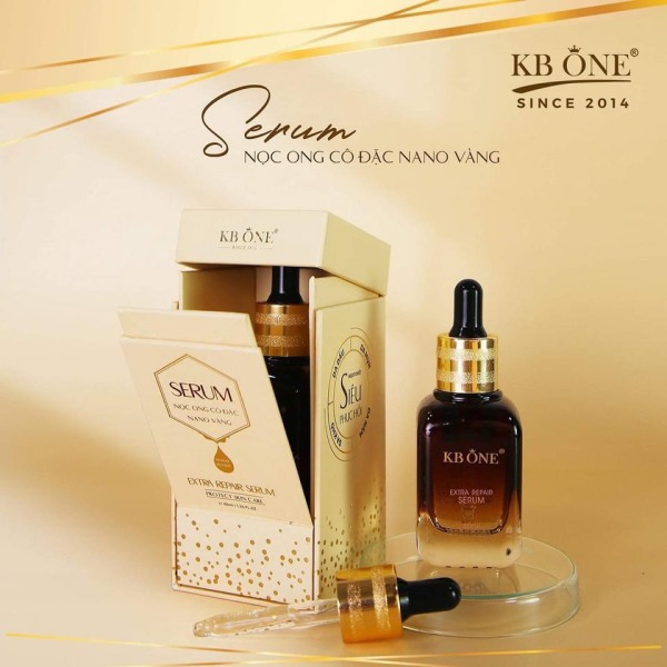Serum Collagen KB.ONE 40ml nhập khẩu