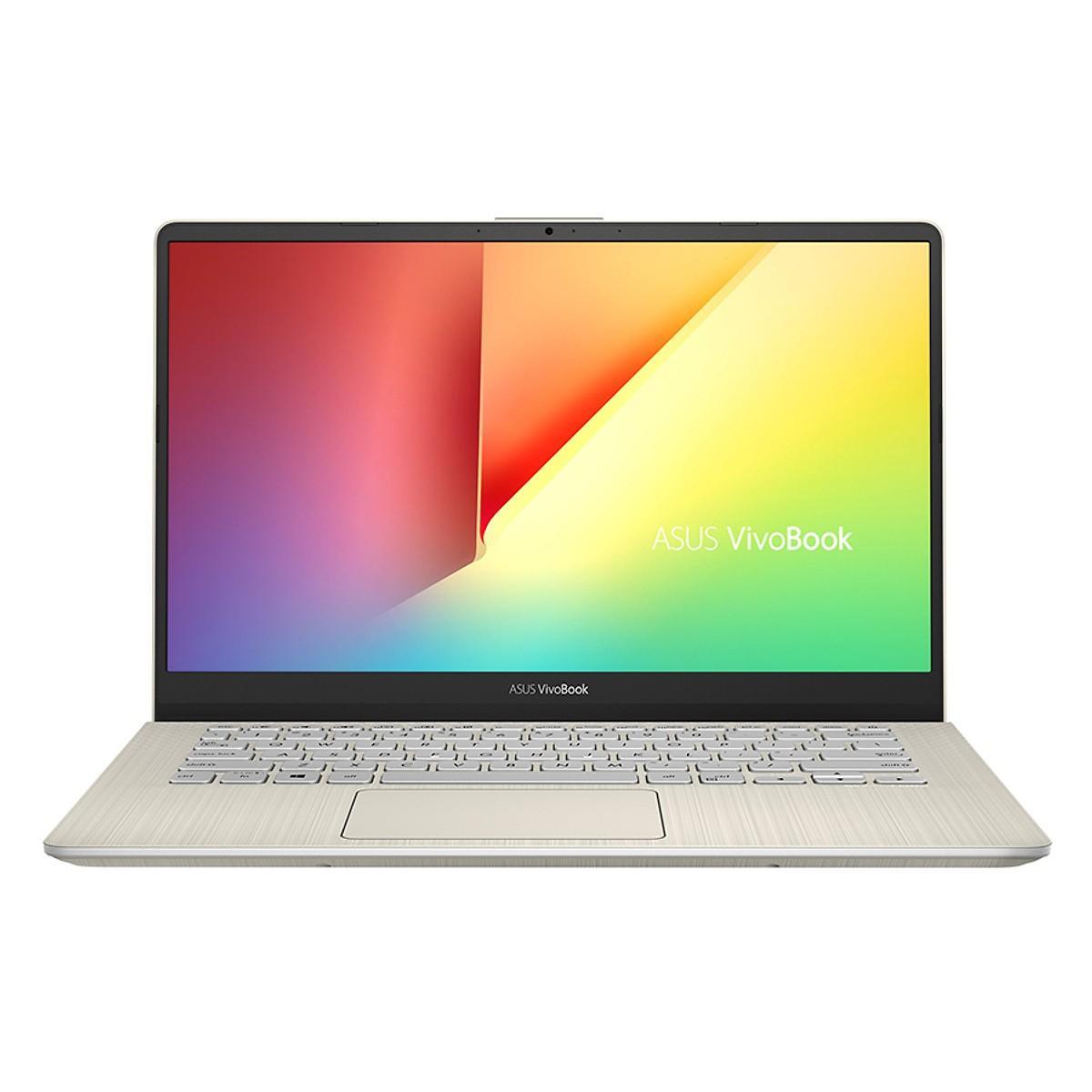 "Laptop Asus Vivobook S14 S430FA-EB043T Core i5-8265U/ Win10 (14"" FHD IPS)"