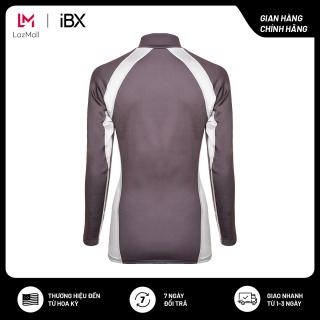 Áo thể thao nữ dày tay dài iBX IBX029 thumbnail