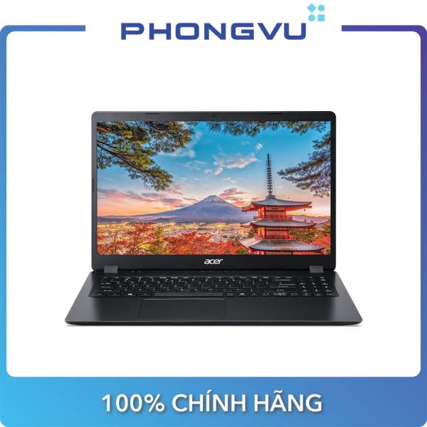 Bảng giá Laptop Acer Aspire 3 A315-56-37DV (NX.HS5SV.001) (15.6 FHD/i3-1005G1/4GB/256GB SSD/Intel UHD/Win10/1.7kg) - Bảo hành 12 tháng Phong Vũ
