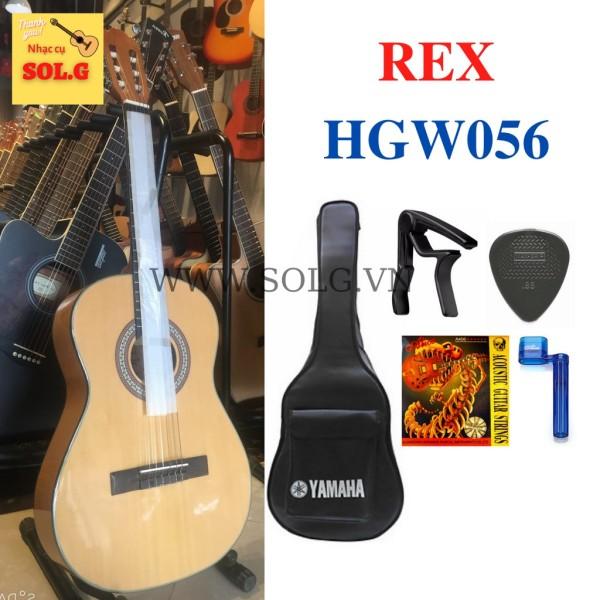 Guitar 3/4 REX Classic HGW056 - Phân phối Sol.G