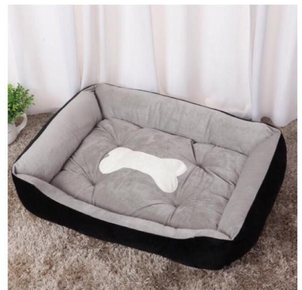 ổ nệm cho chó mèo (60x80x30cm)
