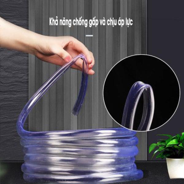 Ống dẫn nước gân bò sunsun