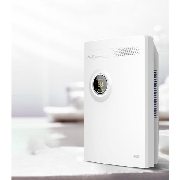 Máy hút ẩm và lọc không khí Smart DX01 - BH 12 tháng toàn quốc