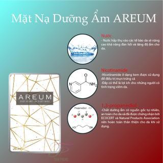Mặt nạ dưỡng ẩm Areum thumbnail