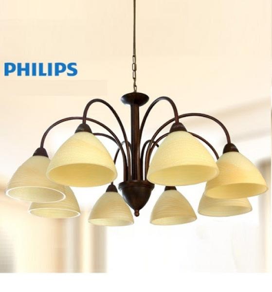 Đèn chùm trang trí philips 60079