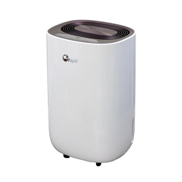 Máy hút ẩm dân dụng FujiE HM-912EC-N (Công suất hút ẩm : 12 lít /24 giờ (ở điều kiện 30oC, 80%))