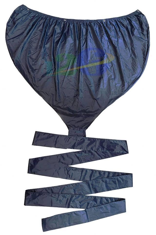 Áo Vệ Sinh Máy Lạnh Âm Trần Rộng 2,5 mét
