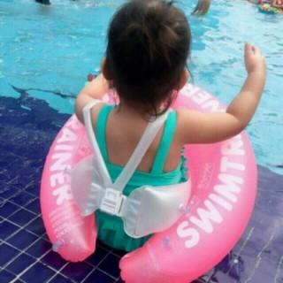 Phao tập bơi chống lật an toàn cho bé yêu,Phao bơi chống lật cho bé, phao bơi trẻ em, phao tắm cho bé, phao tập bơi, phao bơi cho bé -hangtienichthongminh thumbnail