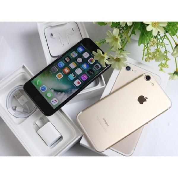 Điện Thọai Apple iPhone 7 QUỐC TẾ MỚI NGUYÊN ZIN  FULLBOX Bao đổi 7 Ngày Tận Nhà Miễn Phí