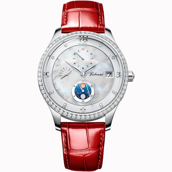 Đồng hồ nữ chính hãng LOBINNI L2063-5