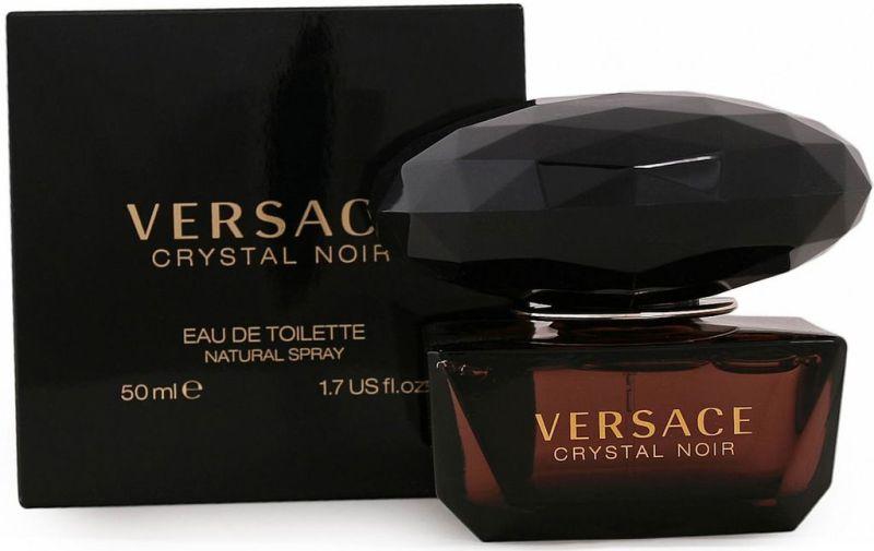 Nước hoa Versace Crystal Noir EDP 90ml