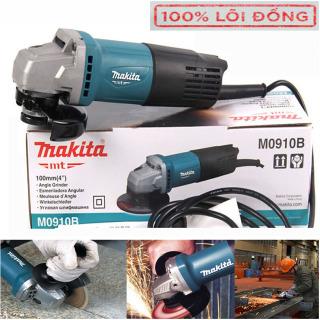 Máy mài Makita nhật bản, Máy mài cắt Makita 100% lõi đồng - Máy mài Makita công suất lớn, Máy cắt gạch cầm tay Makita hiệu quả trong xây dựng thumbnail